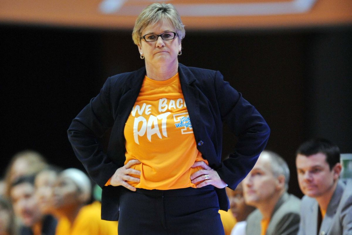 Tennessee has not played UConn since 2007 when Pat Summitt cancelled the series, but Holly Warlick is open to reviving it.