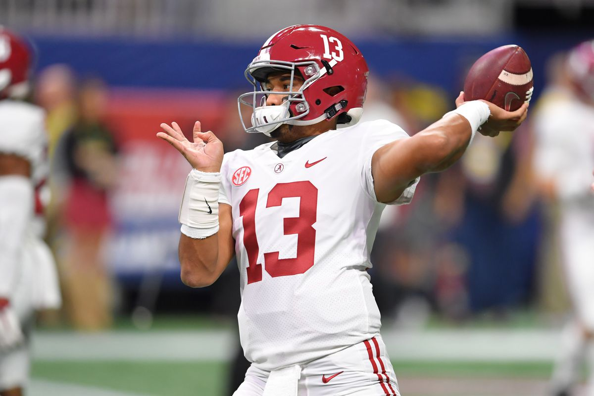 College Football Playoff megacast: Times, TV channels