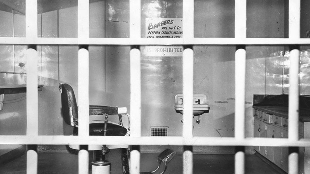 The early history of jails in Los Angeles - Curbed LA