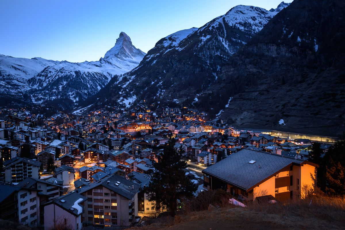 SWITZERLAND-VIRUS-HEALTH-TOURISM-MOUNTAINS