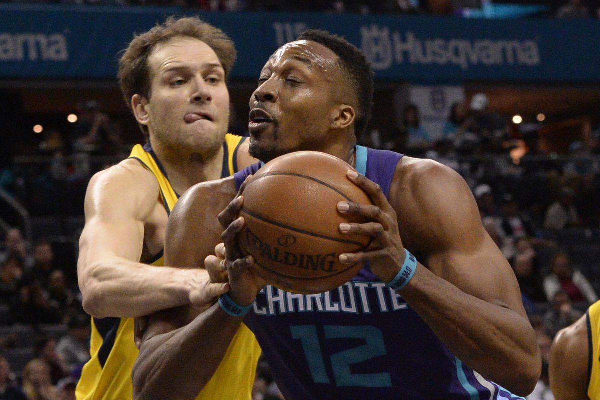 86b75f77c Dwight Howard to Become Free Agent after Nets Contract Buyout ...