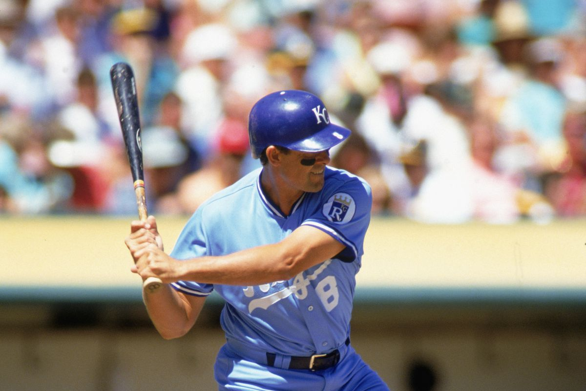 More old stars who played for the Royals in the late 80s
