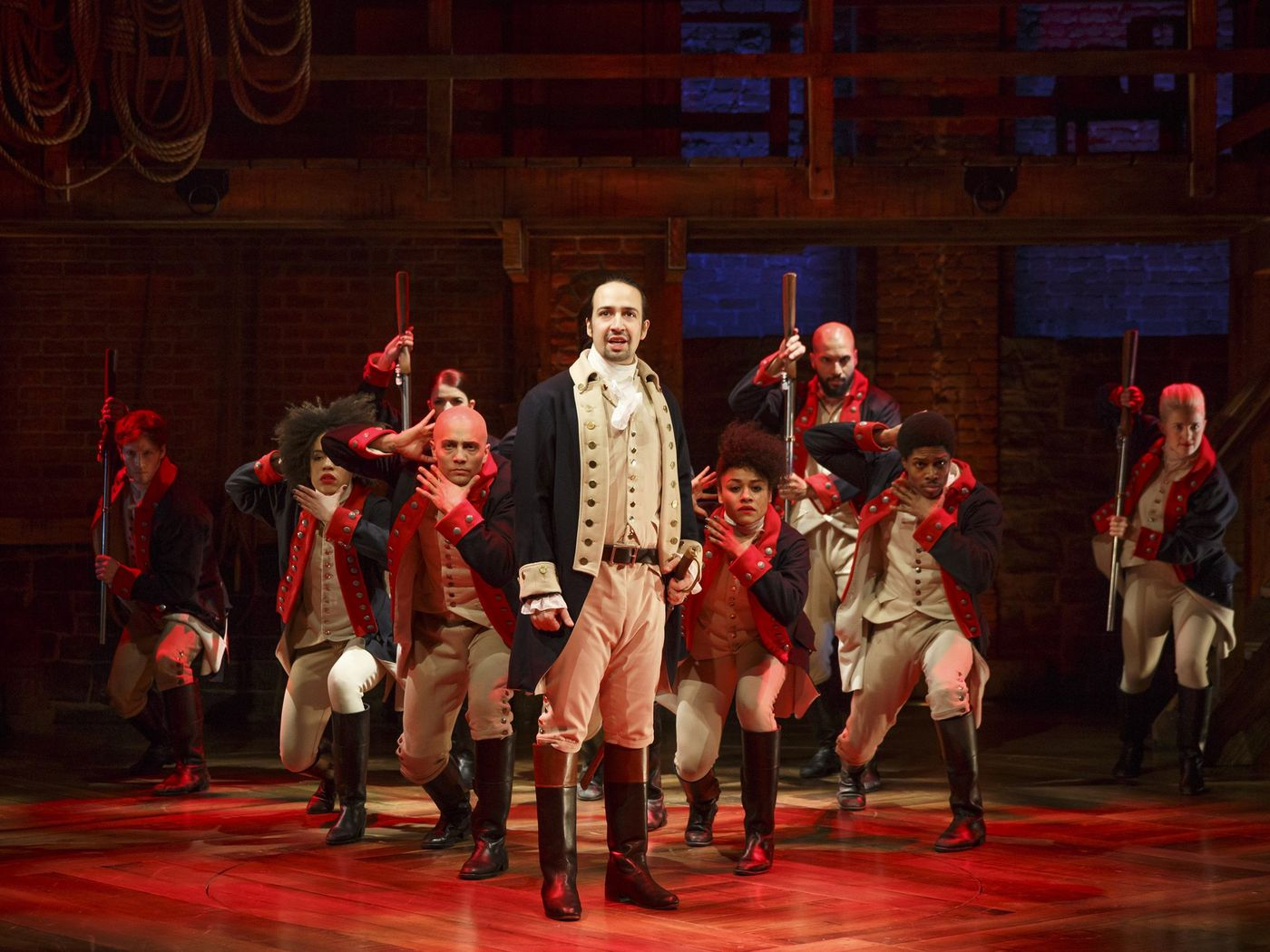 7 musicals to listen to if you like Hamilton - Vox