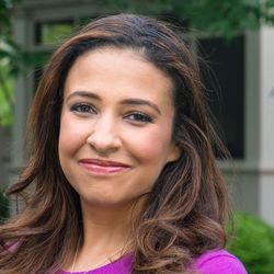 Erika Harold of Urbana on Tuesday announced plans for a Republican bid to challenge four-term Democratic Attorney General Lisa Madigan in 2018.   Provided photo