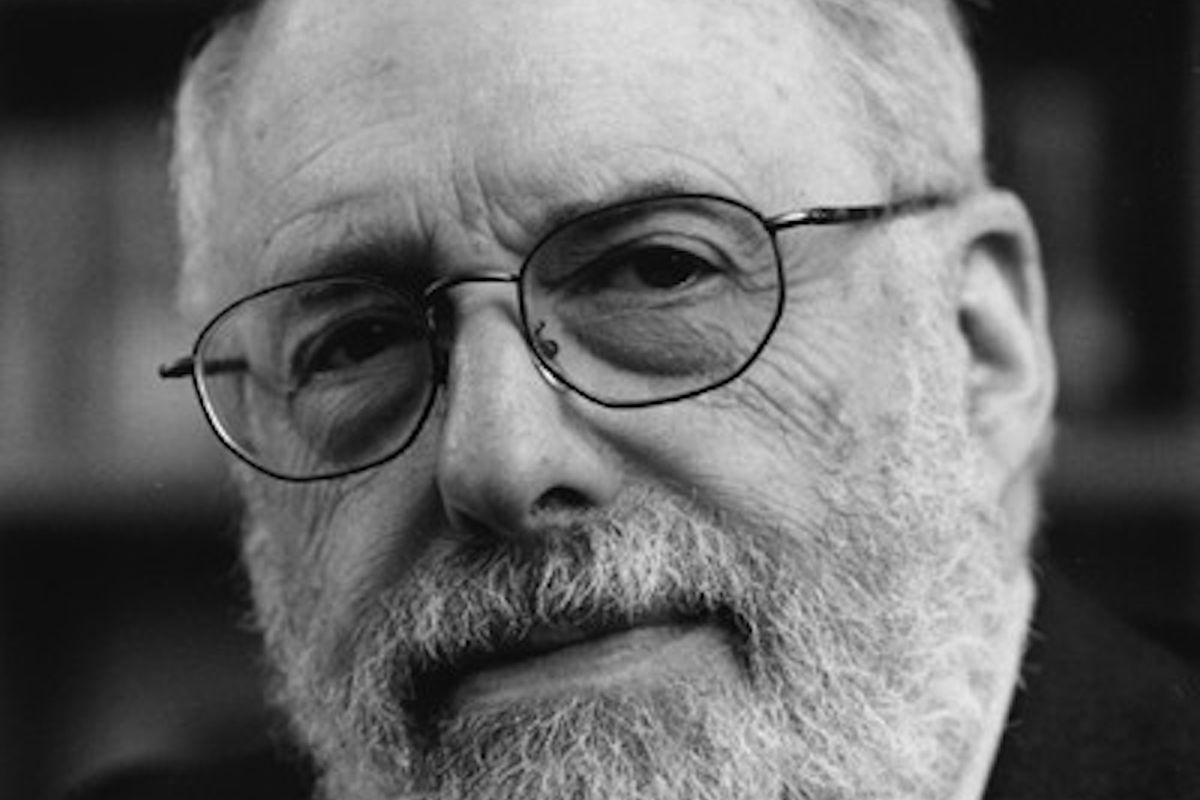 Rabbi Robert J. Marx.