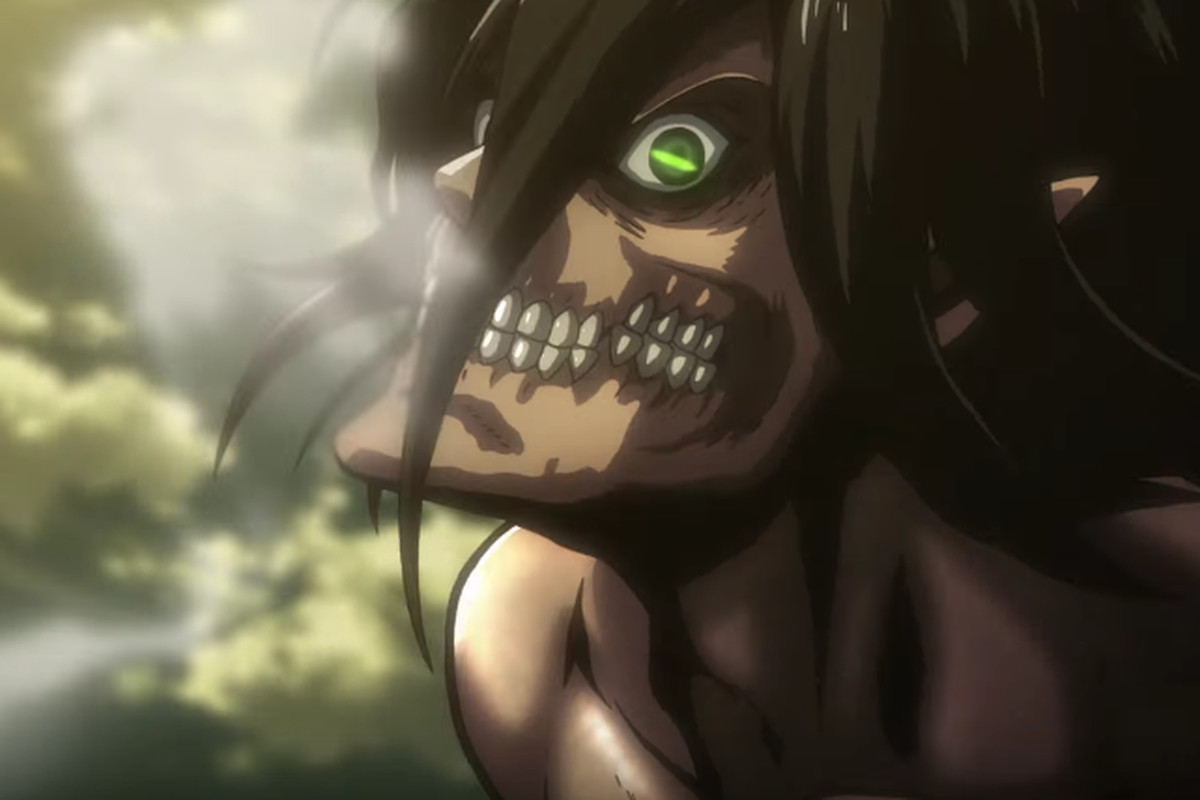 attack on titan episodes dubbed