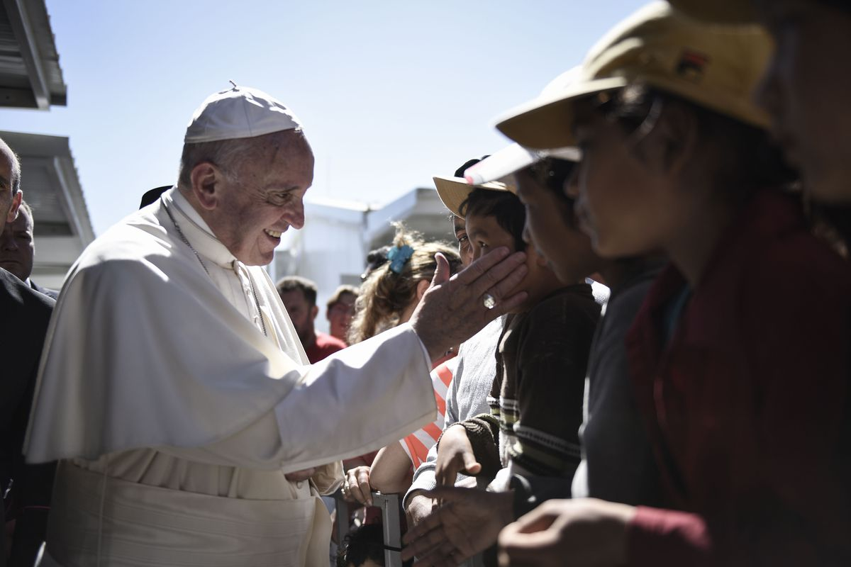 Pope Audience: Christian hope is God's heavenly welcome