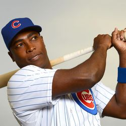 """""""I hit that ball a LONG way!"""" -- Alfonso Soriano"""