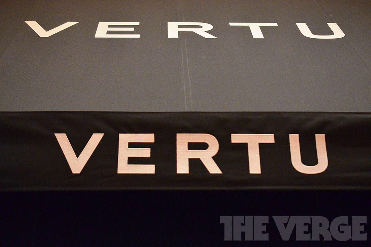 Nokia in advanced talks to sell vertu for 200 million the verge vertu store 1020 biocorpaavc Choice Image