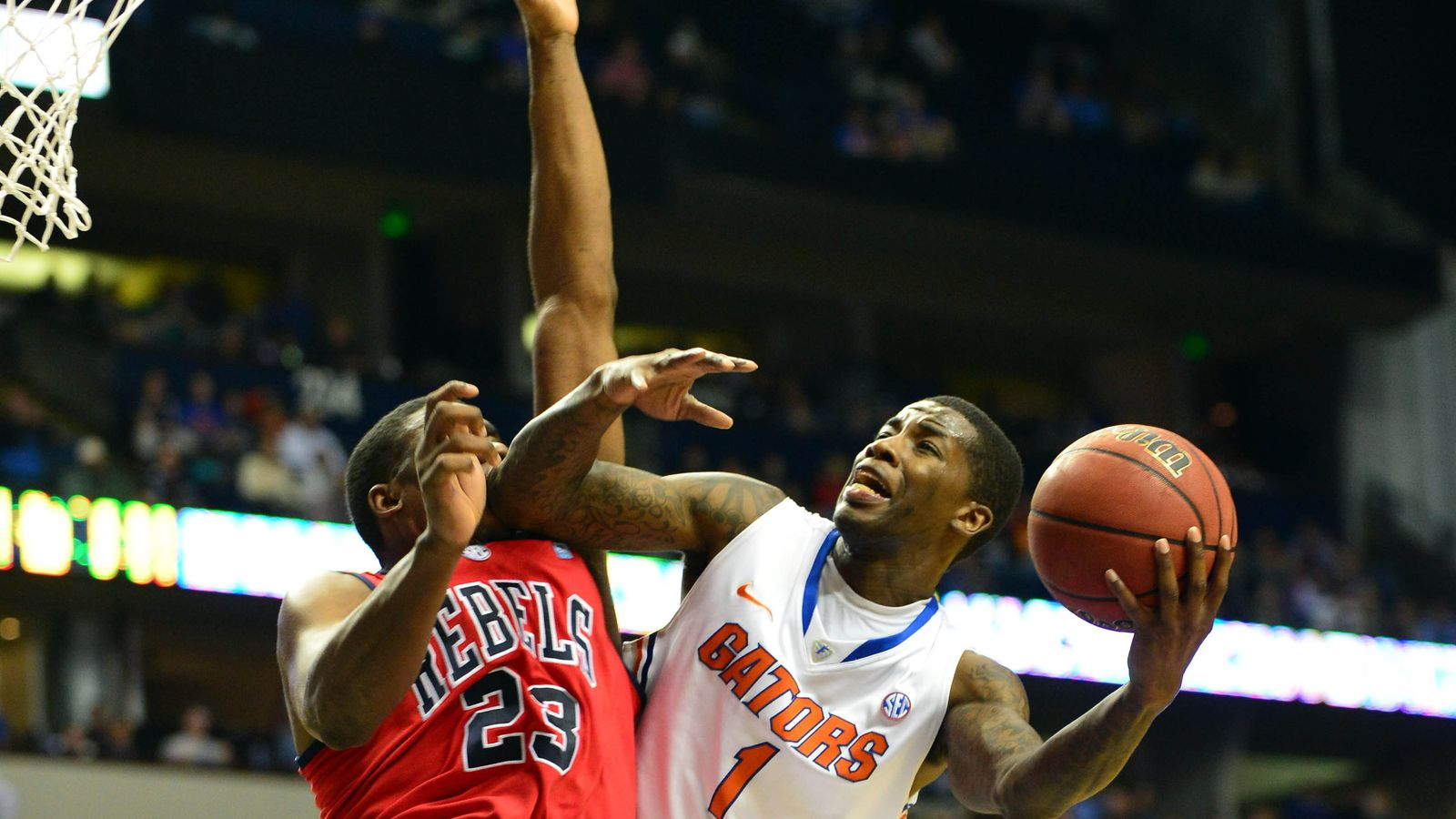 The Mighty Sec Has A Basketball Problem But Don T Blame