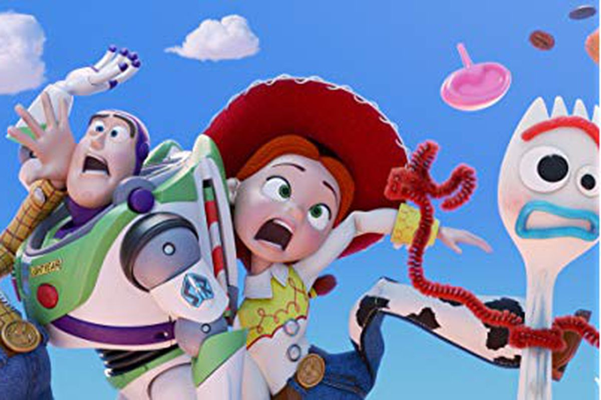 The 11 Funniest Tweets About Toy Story 4 S New Character Forky