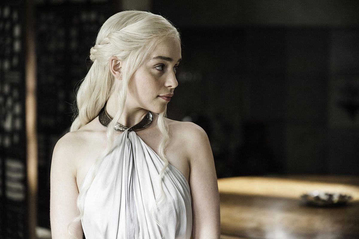 Game of Thrones Season 5 Episode 5 promotional still (HBO)