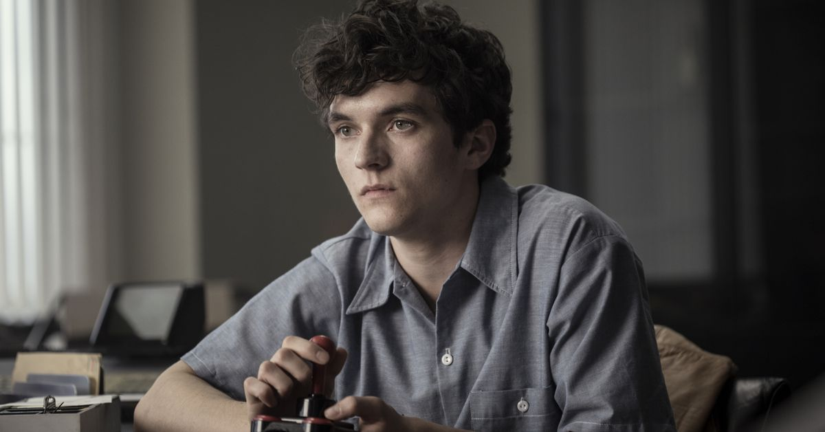 Netflix hit with a Choose Your Own Adventure lawsuit over Black Mirror: Bandersnatch