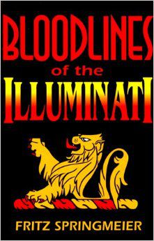 The Bloodlines of the Illuminati cover.