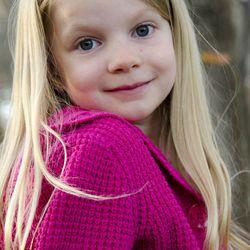 Emilie Alice Parker, 6, was killed in the Sandy Hook Elementary School shootings Friday, Dec. 14, 2012, in Newtown, Conn.