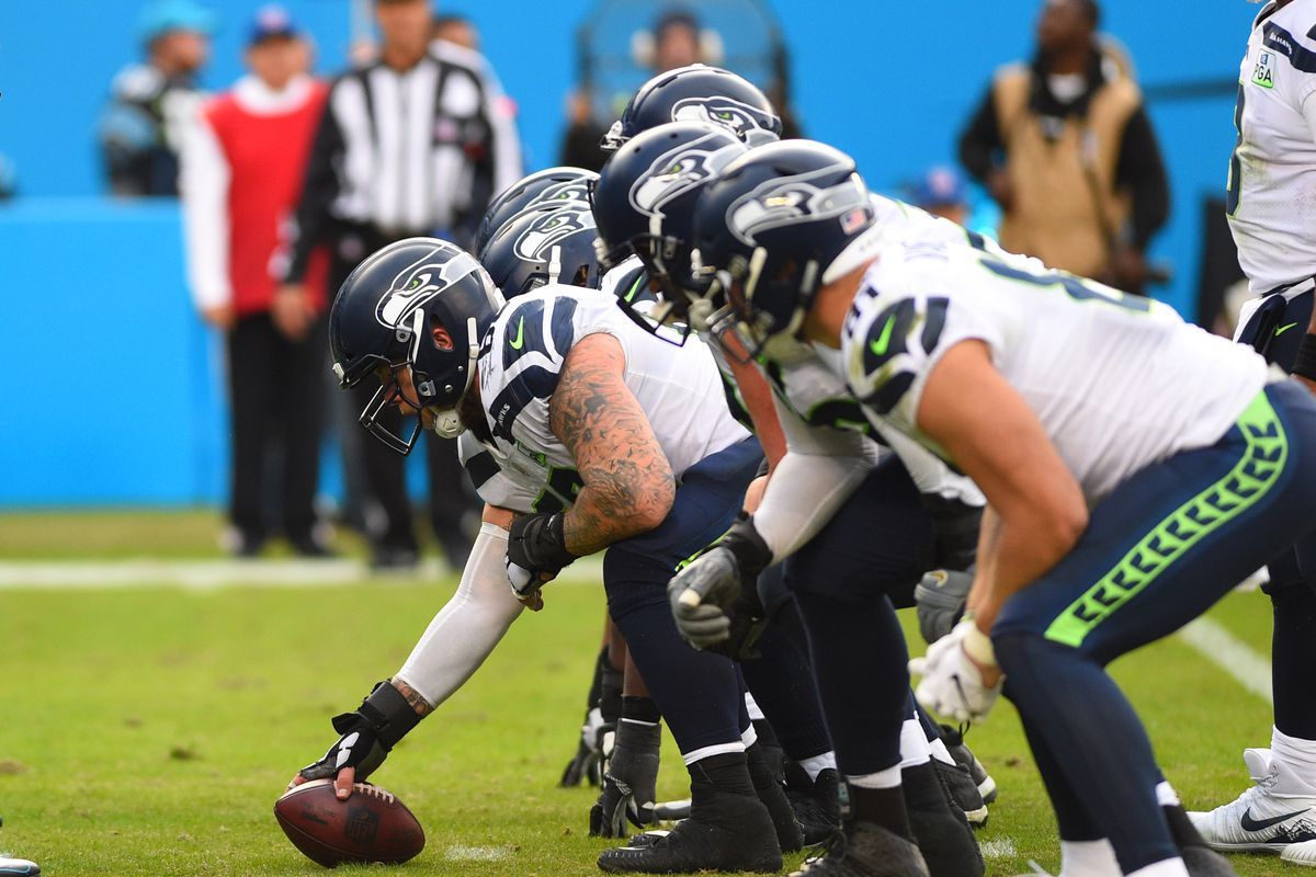 Seahawks News 12 2  Game Day! - Field Gulls d093cd6e7