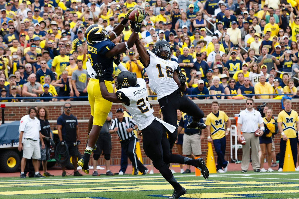 Funchess will be a key to Irish (or Wolverine) success on Saturday
