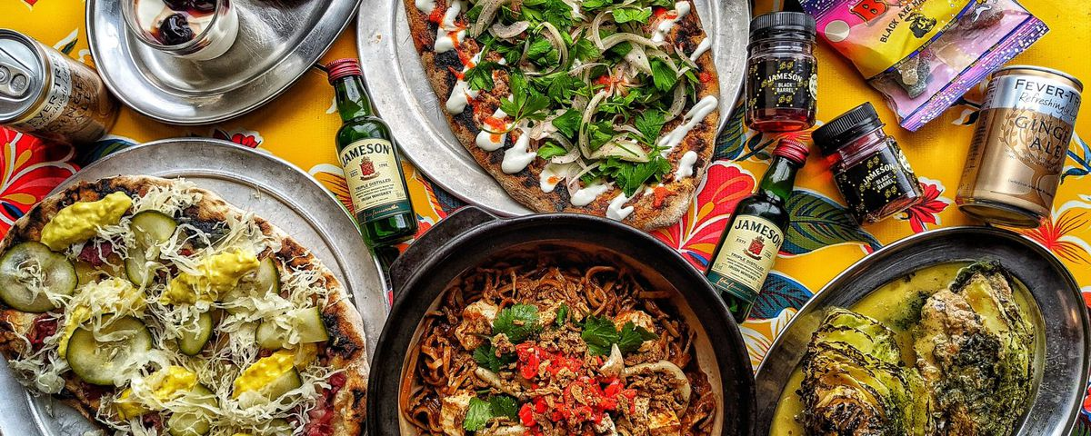 Black Axe Mangal is back with a dinner and brunch meal kit through Big Night App