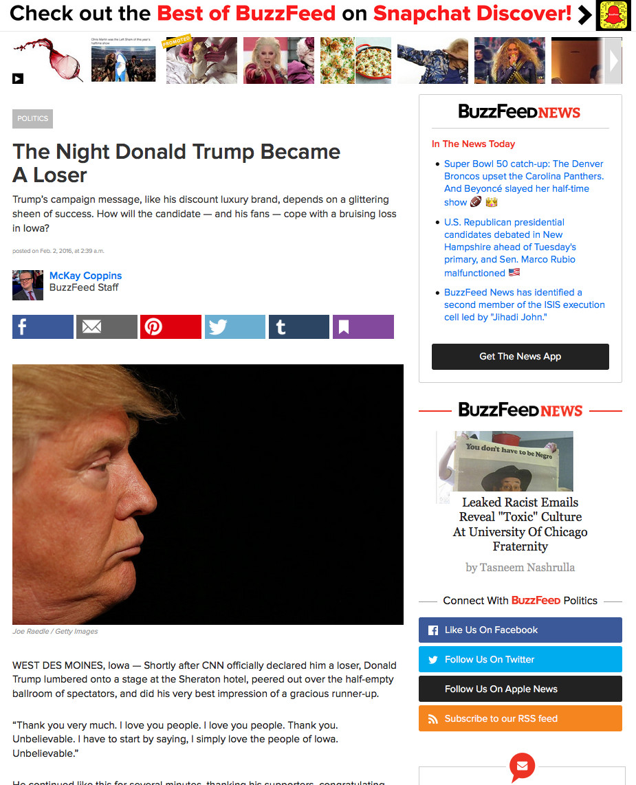 buzzfeed, before reader