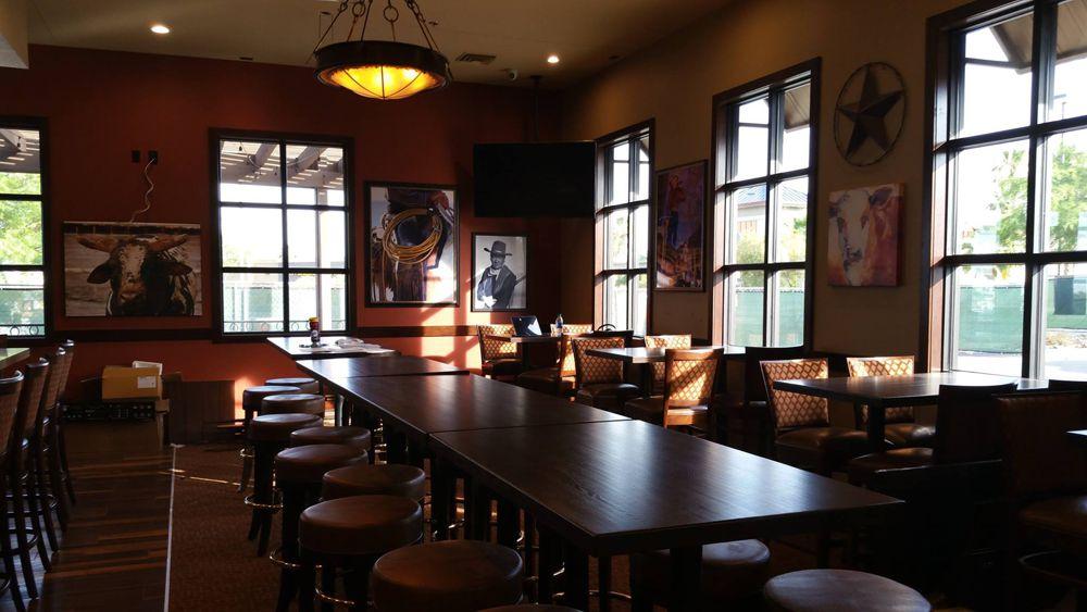 FireRock Steakhouse