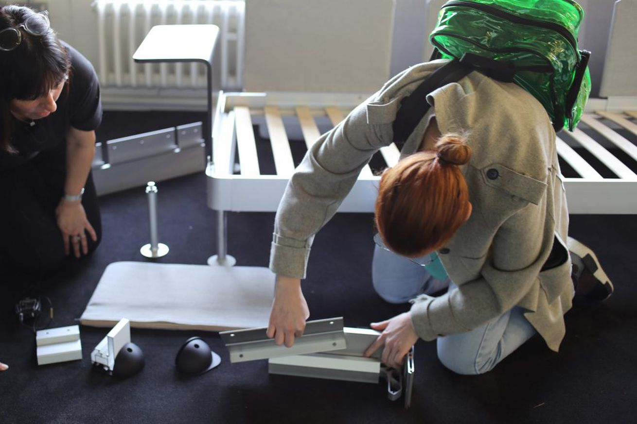 ikea now offers taskrabbit furniture assembly service in the us