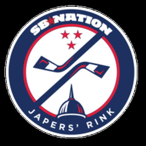 Japers' Rink Team