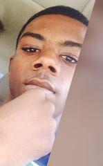 Brandon Webber was a 2017 graduate of Central High School