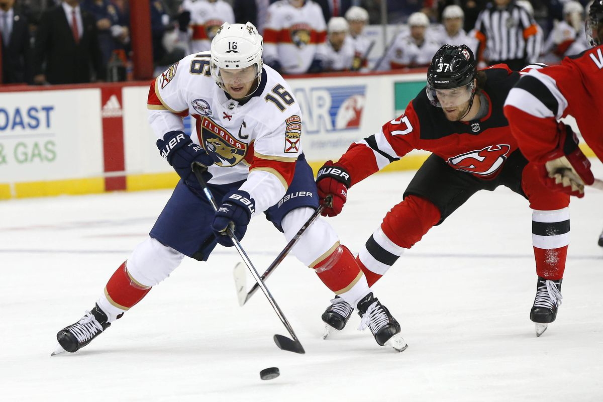 Game Preview New Jersey Devils At The Florida Panthers All About