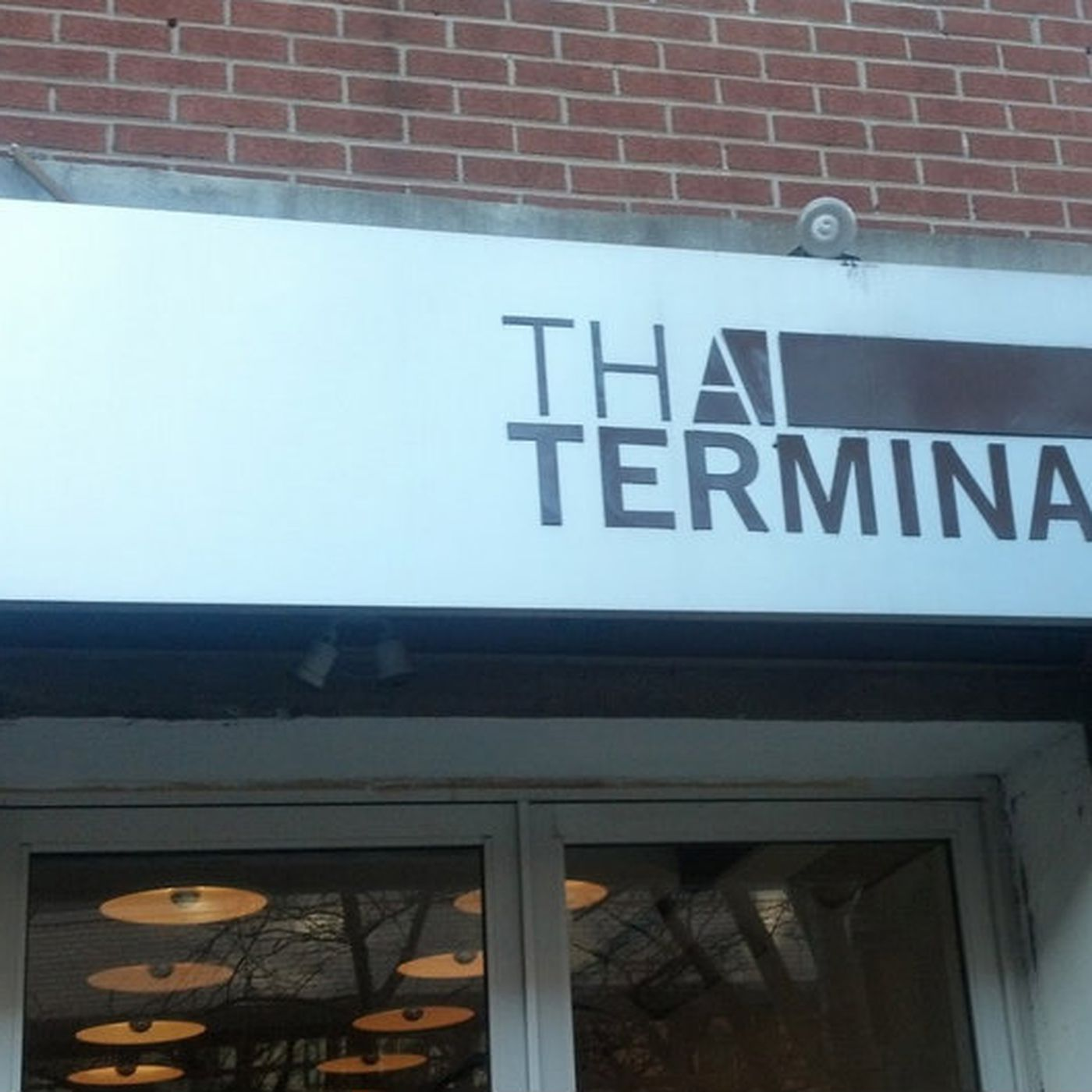 Thai Terminal Temporarily Closes Due to \'Gas Problem\' - Eater NY