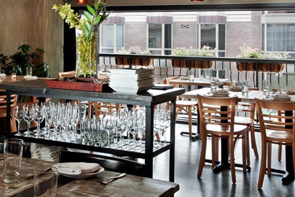 Restaurant furniture philadelphia
