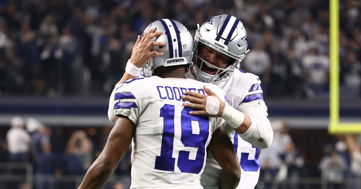 Cowboys DOs & DON'Ts of free agency (PART II): Extending young trio of stars, avoiding restructures this offseason
