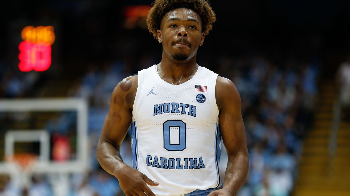NCAA Basketball: Yale at North Carolina