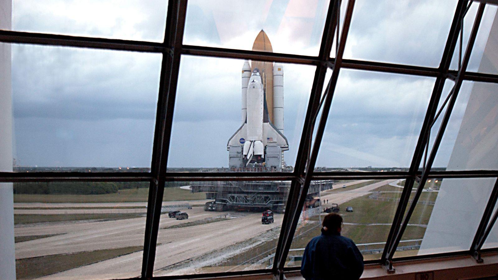 space shuttle columbia 2017 - photo #36