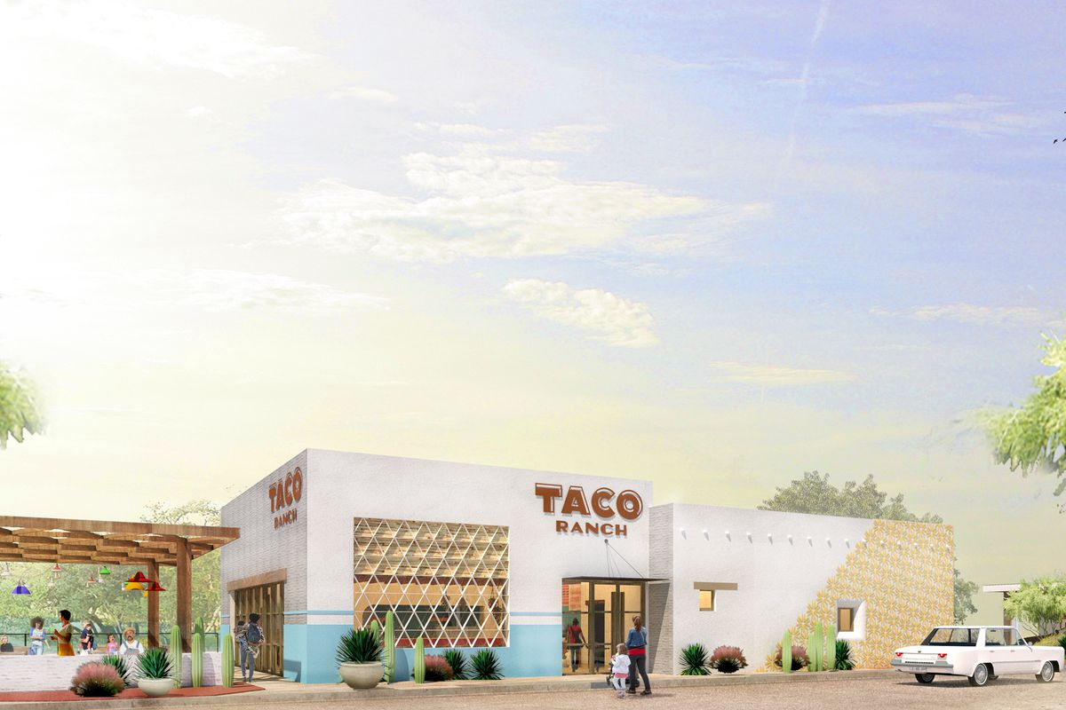 How 1960s-Era Taco Bell Inspired P. Terry\'s New Fast-Food Spot ...