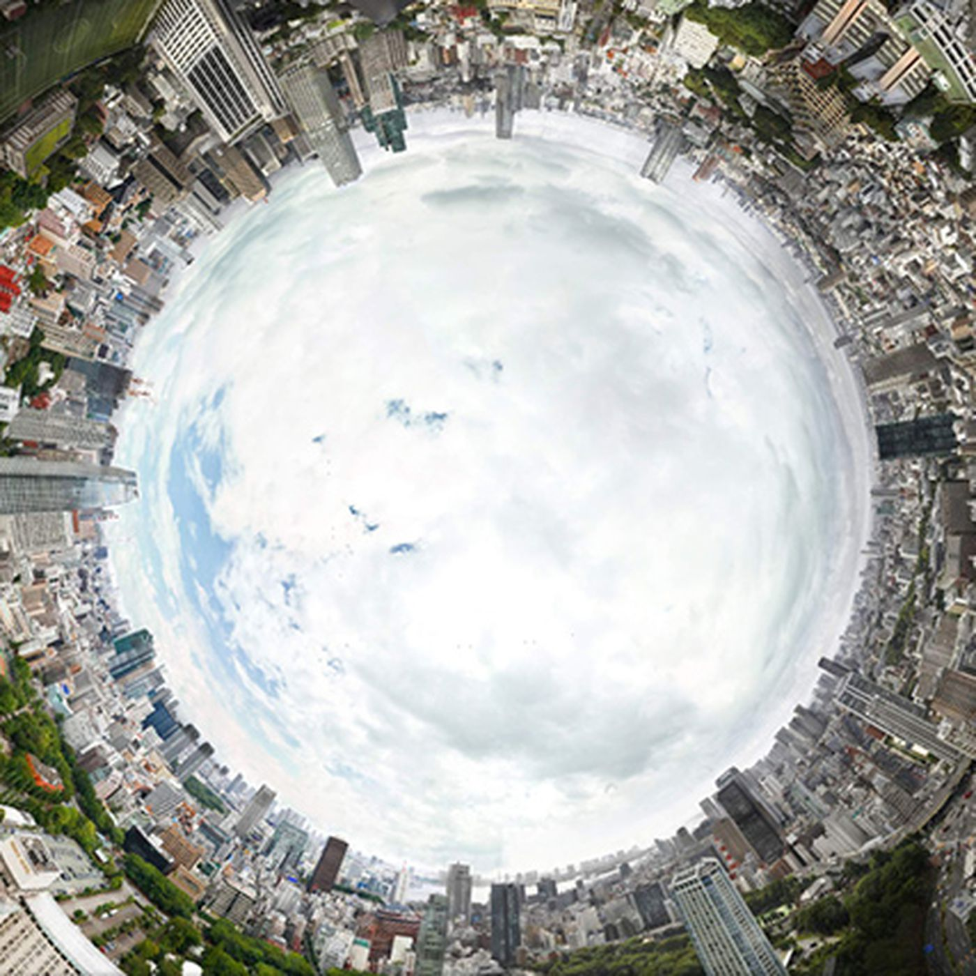 See The Sights Of Tokyo In This 150 Gigapixel Panorama The