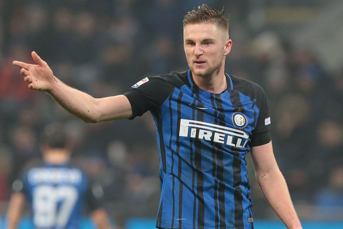 9 Inter Milan players called for international duty