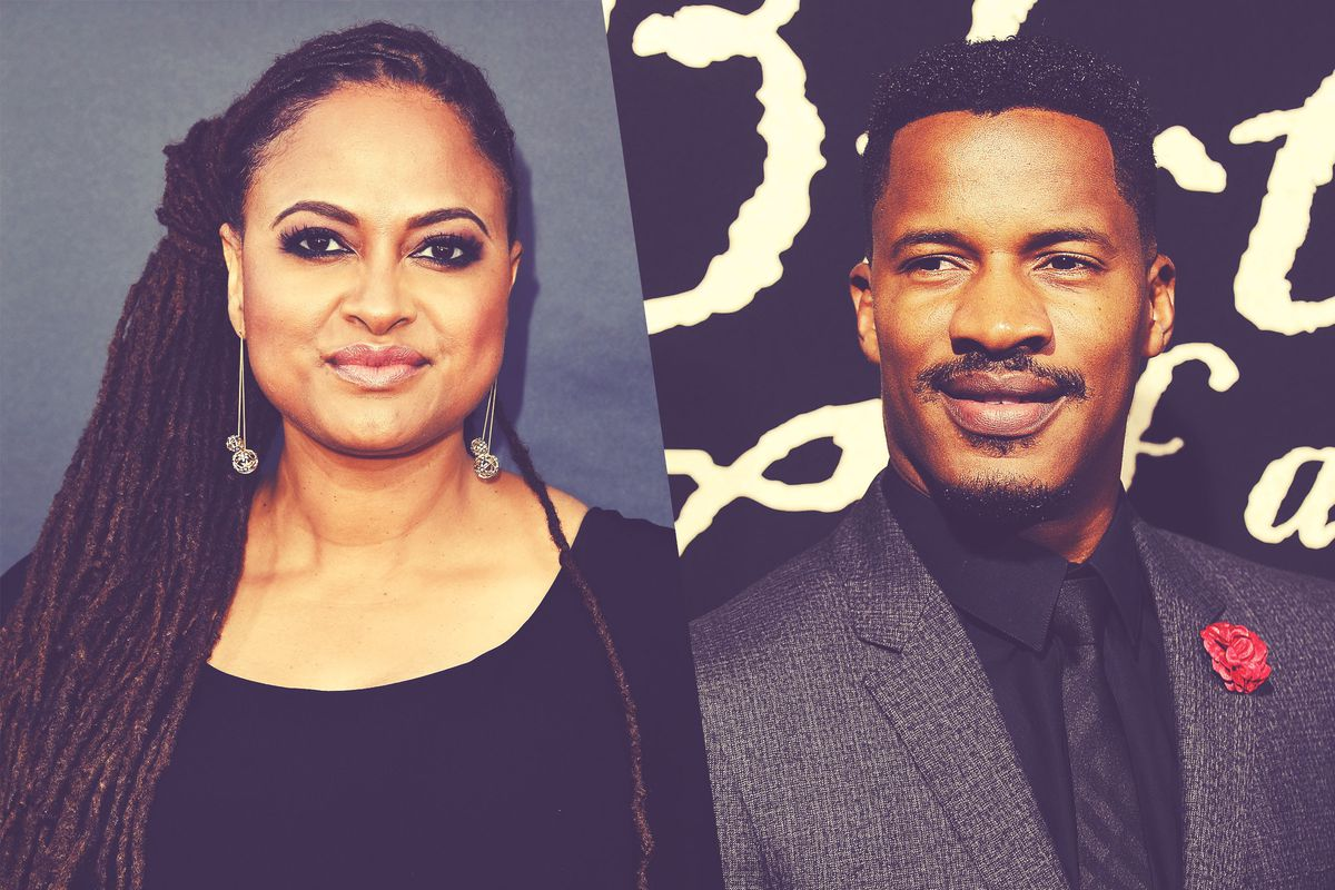 Ava DuVernay and Nate Parker (GettyImages)