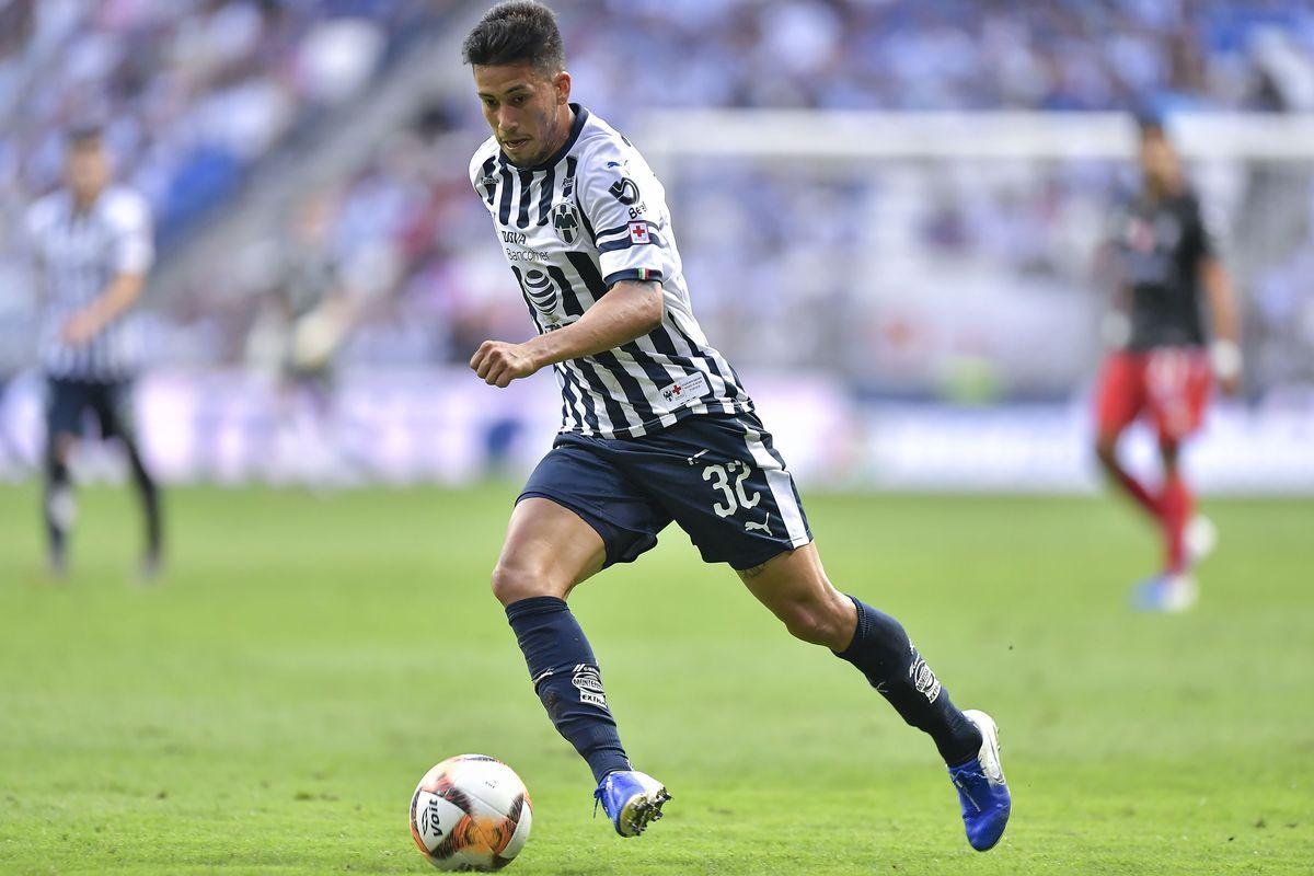 Monterrey v Necaxa - Torneo Clausura 2019 Liga MX