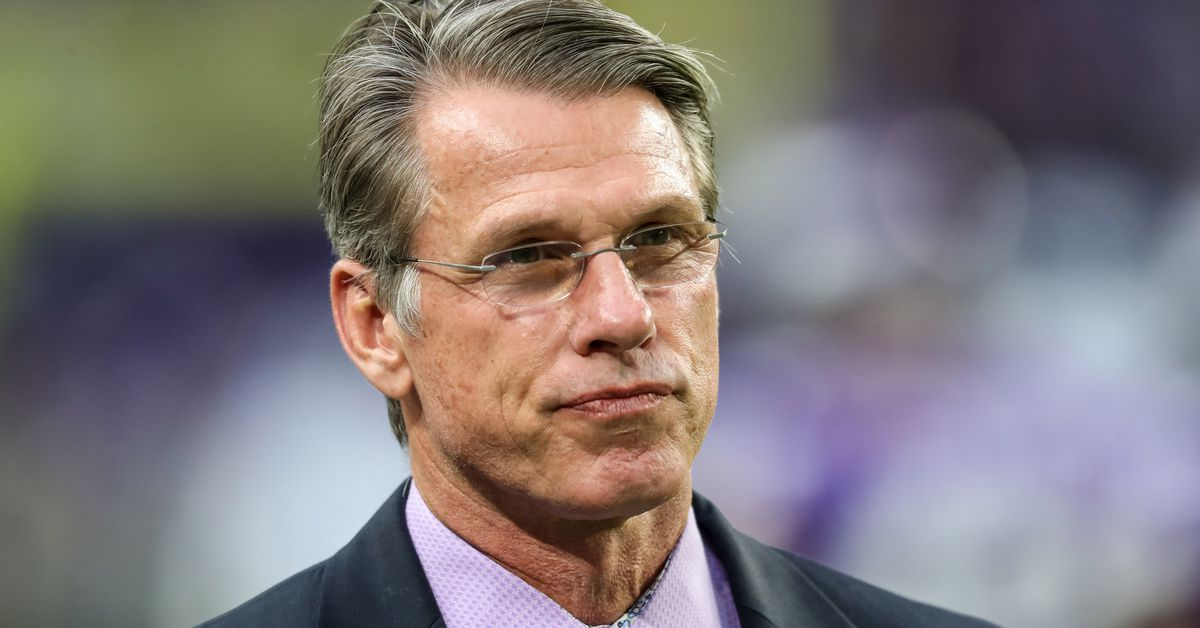 Rick Spielman still high on the list in Rotoworld GM rankings