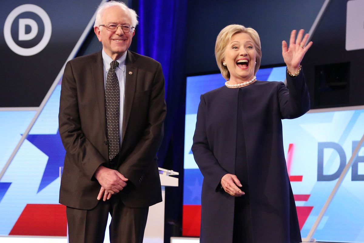 democratic debate 2016 start time schedule and what to expect vox