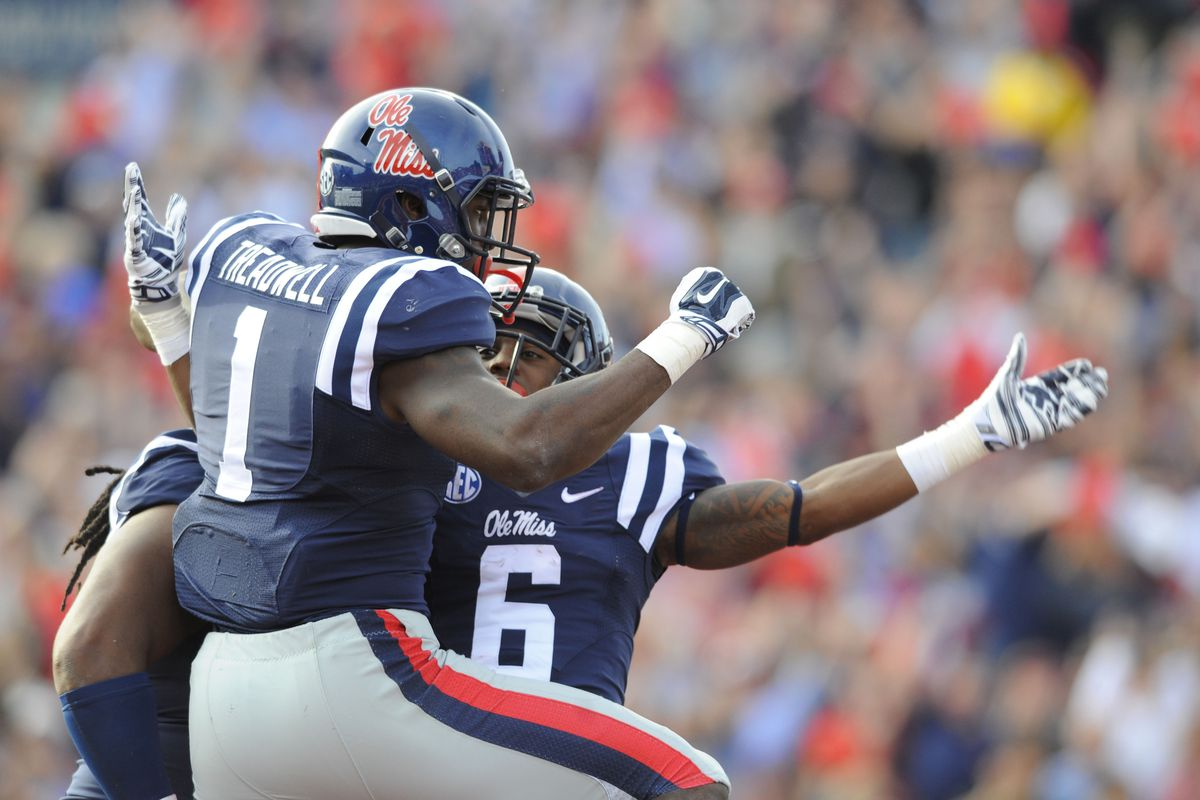 42bd41294ce Alabama vs. Ole Miss final score: 3 things we learned from Rebels ...