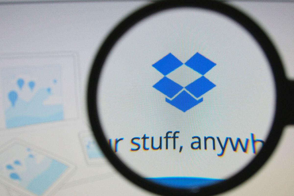 Dropbox Zeros In on an Enterprise Strategy