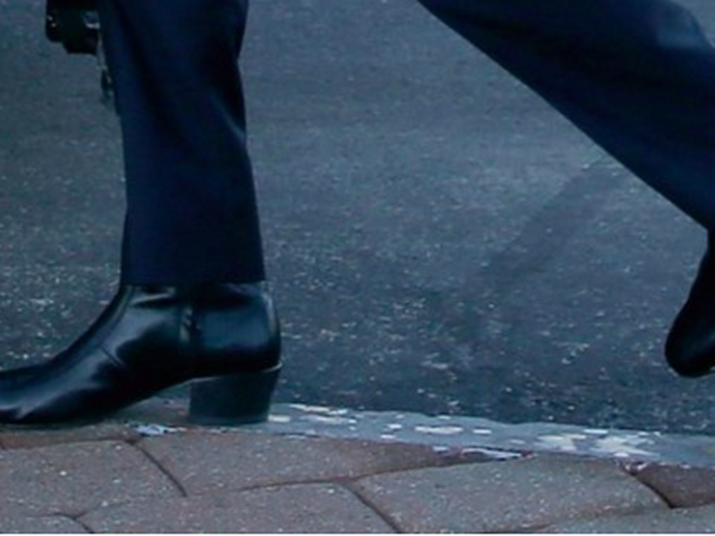 7dfc9cbd3353 Why are people talking about Marco Rubio s boots  Here s the real reason. -  Vox