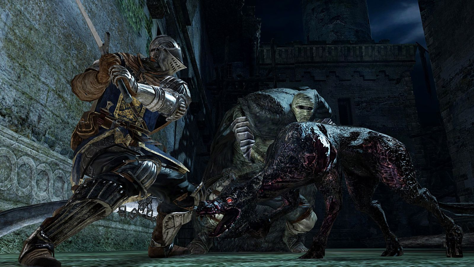 Dark Souls Ii Out Stunning Wallpapers High Quality: The Modder Who Fixed Dark Souls' PC Port Scrutinizes Dark
