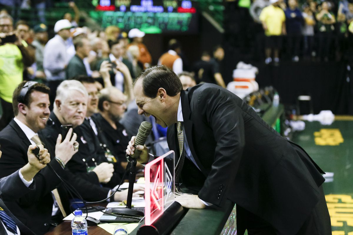 No. 9 Seed Baylor Faces Syracuse In NCAA Tournament On
