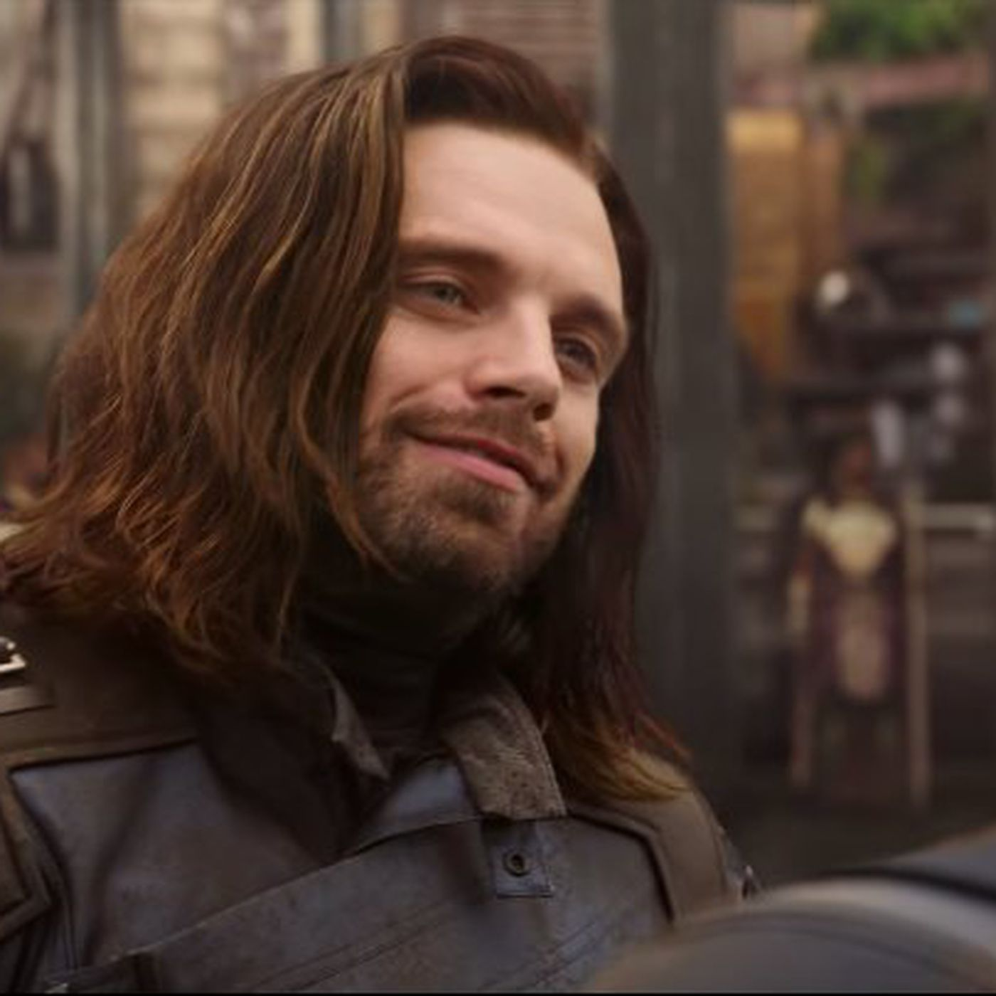 Stucky, Tumblr's favorite Avengers pairing, only grows stronger