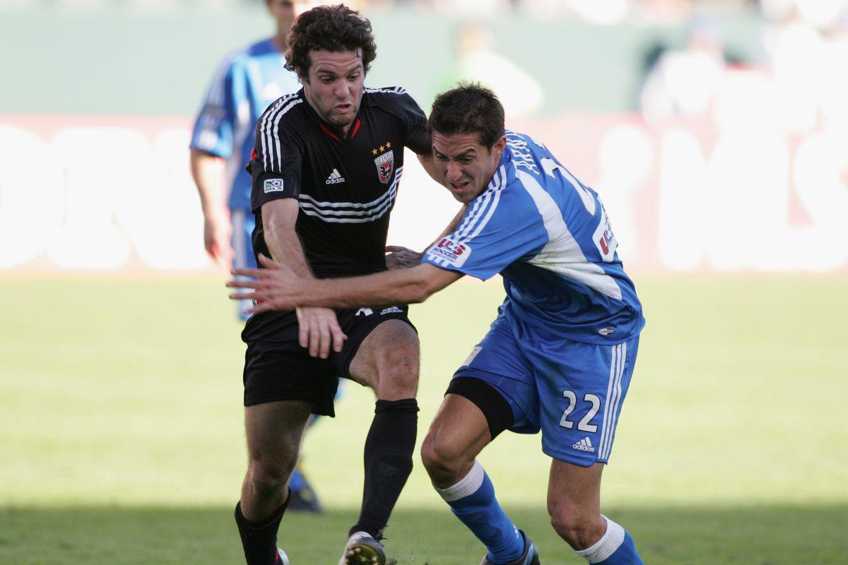 2004 MLS Cup
