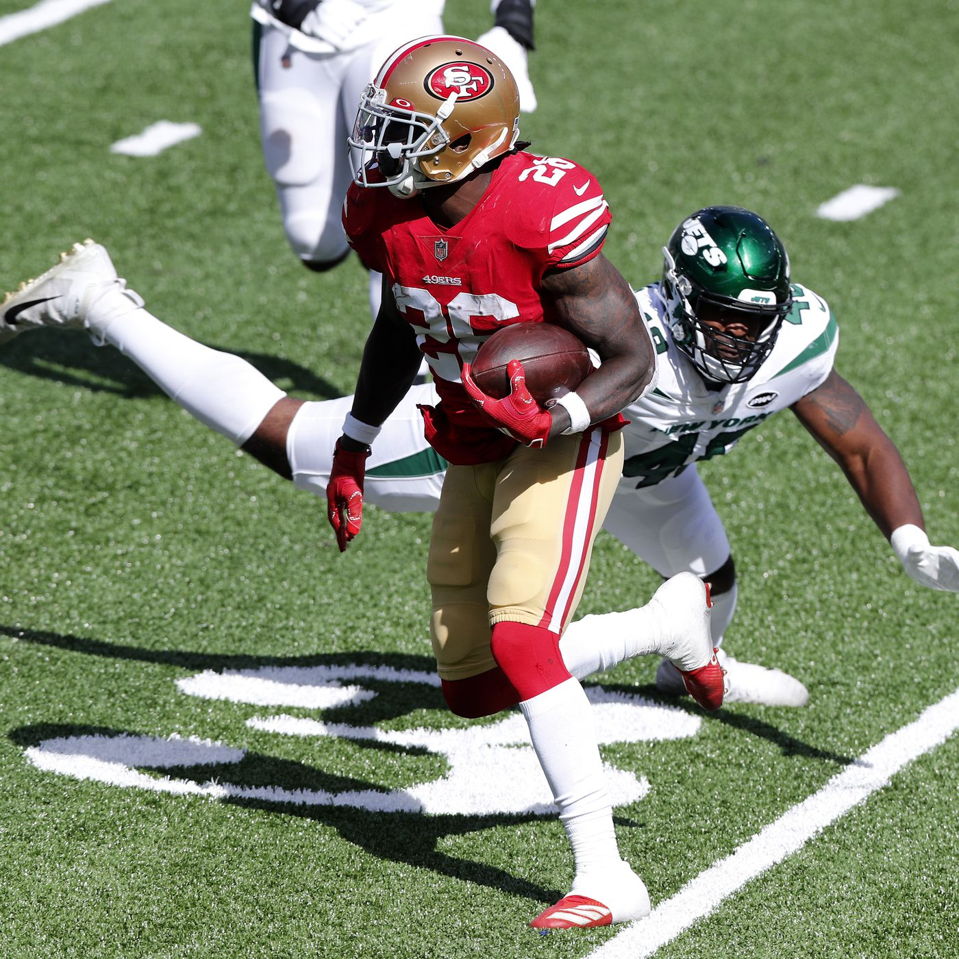 San Francisco 49ers Roster Moves Tevin Coleman K Waun Williams Are Back Ward Is Questionable For Week 8 Showdown Against Seahawks Niners Nation