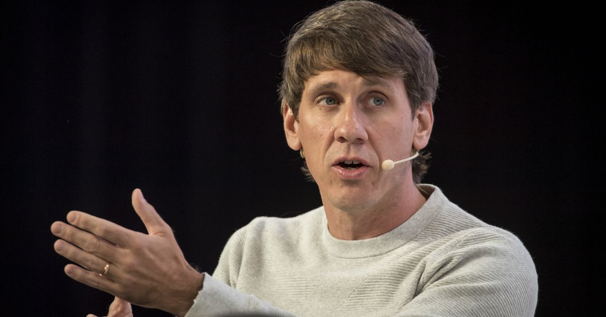 Foursquare founder Dennis Crowley stepping down from full-time role