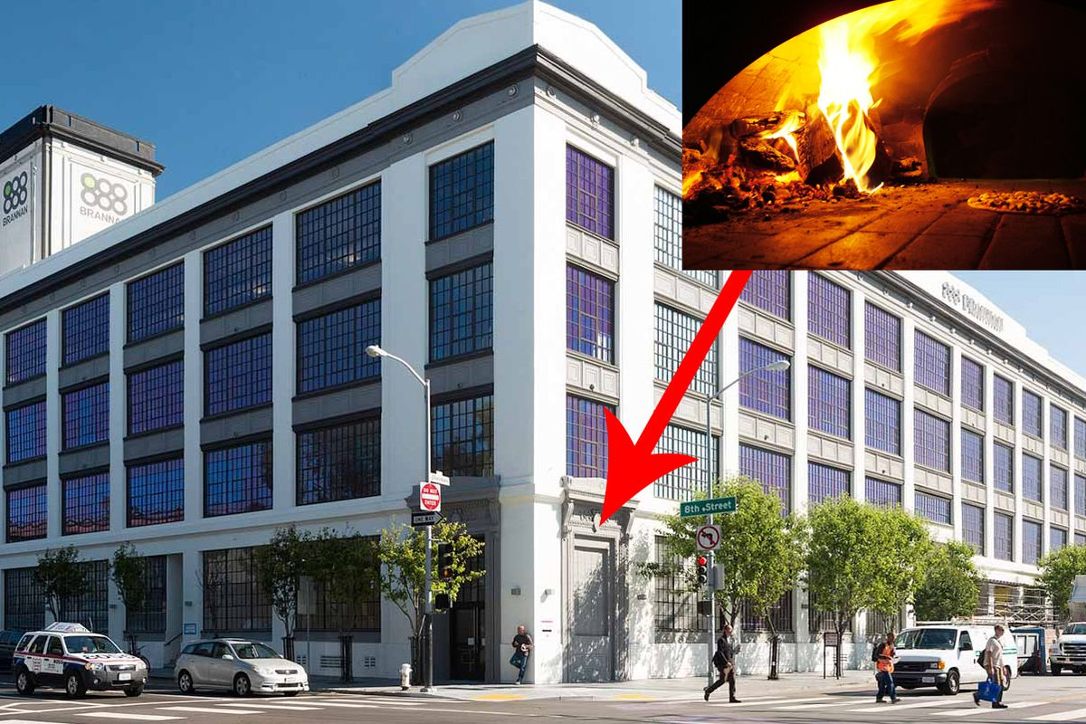 Bellota is moving into the 888 Brannan building.